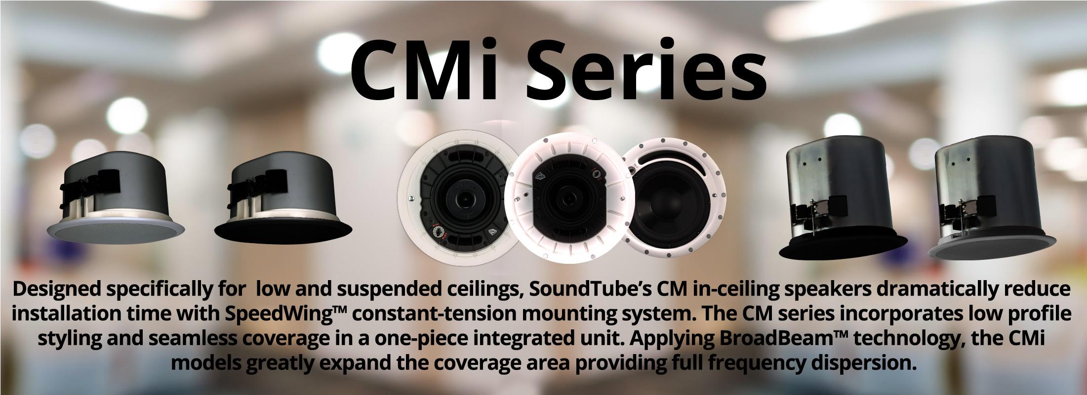CMi-Series